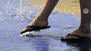 importancia calzado pies