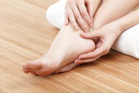 claves para unos pies sanos