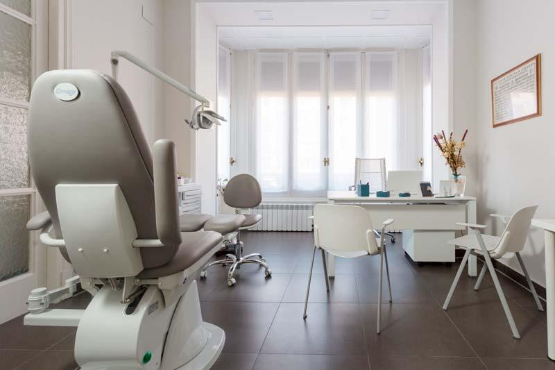 clinica de podologia en zaragoza